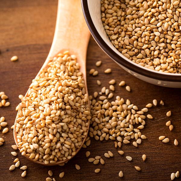 Sesame Seeds Buyers In Uk